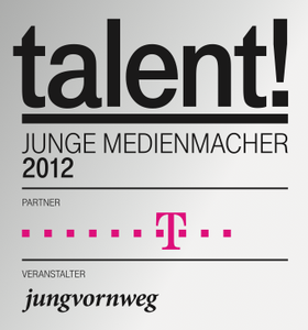 Global Talent Monitor Logo