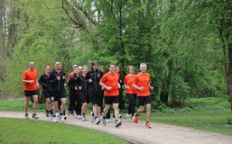 MSK Running Team Kleve