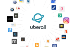 uberall Network Listing