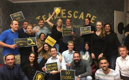 Team Escape Event 2016